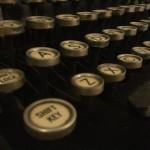 Typewriter #2
