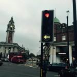 #5: Traffic light
