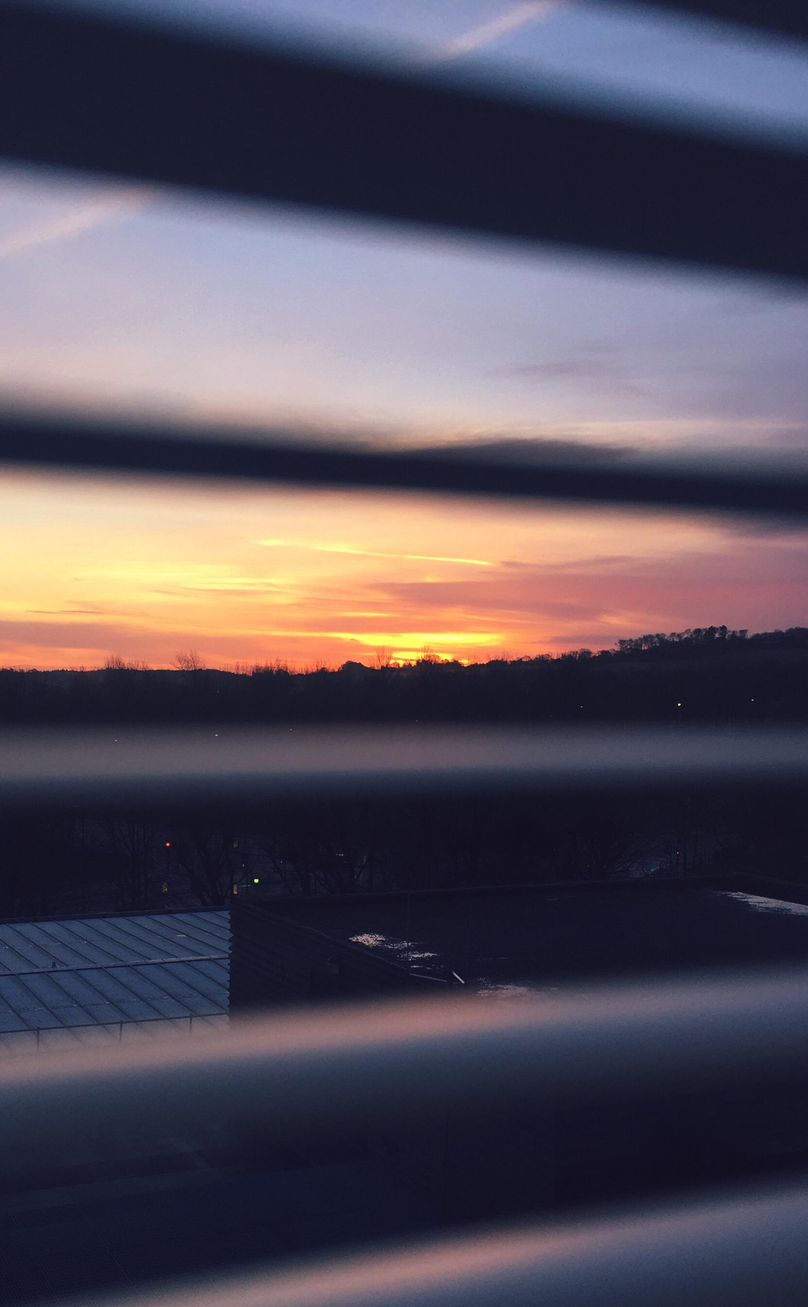 #1: Daybreak
