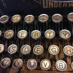 Typewriter I