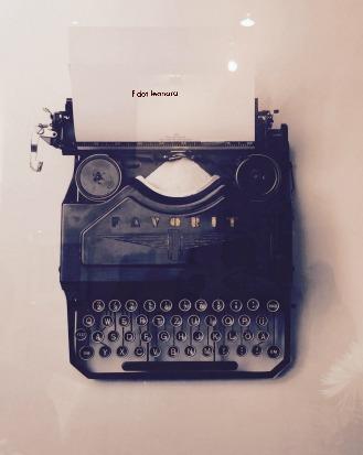 typewriterii