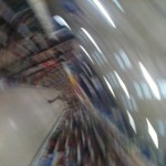 #32 – Supermarket Hell