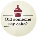 #50: Cake?