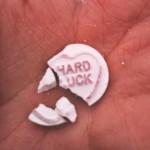 #34: Hard luck