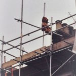 #38: On the scaffolding