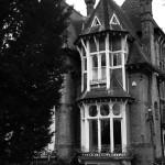 Spooky House!