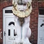 #62: Lion