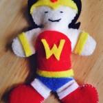 #68: Wonder Woman