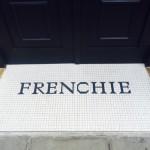 Hello Frenchie
