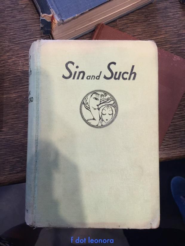 sin&such