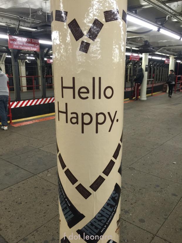 hello happy