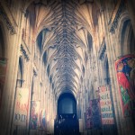 #96: Winchester Cathedral