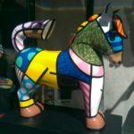 #117 – Horse
