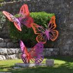 #131 – Butterflies