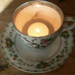 #141 – Tea Light