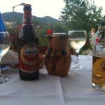 #129 – Beer Garden