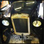 #145: Classic car
