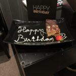 Happy Birthday From Your Hotel!!!