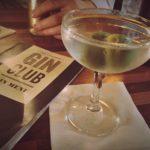 #124: Gin Club
