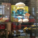 How Much Is That Smurf in the Window?