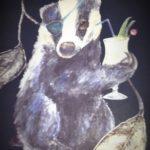 #161: Badger