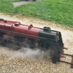#170: Tiny train