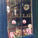 #175: Sweet shop