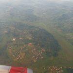 Hazy Lake Victoria