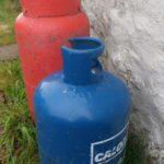 #166 – It's A Gas…