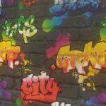 #209 – Graffiti