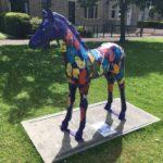 #195 – Horse