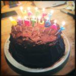 #191: Birthday Cake