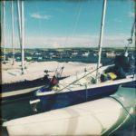 #211: Sailing