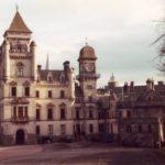 #222 – Dunrobin Castle