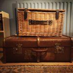 #247: Luggage