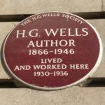 #284 – H. G. Wells