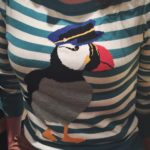#293: Puffin jumper