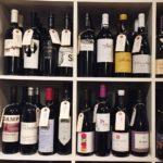 #307: Wine tasting