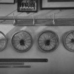 #308: Wheels
