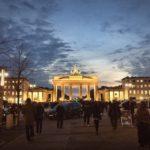 #309: Brandenburg Gate
