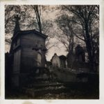 #322: Père Lachaise cemetery