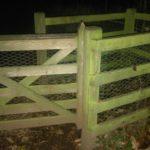 #326 – Gate