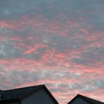 #356 – Red Sky At Night