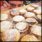 #340: Mince pies
