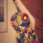 #355: Cello