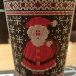 #346 – Christmas Coffee