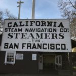 California Steamers